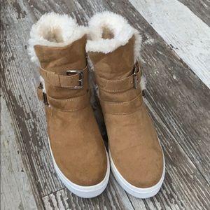 Madden boots